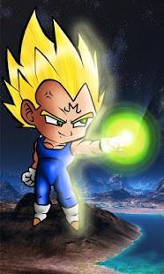 Goku Free Games