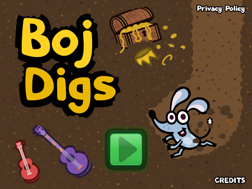Boj Digs game (apk) free download for Android/PC/Windows screenshot