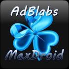 Go Launcher EX Black Mexdroid icon