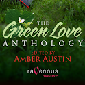 GREEN LOVE-SEXY NATURE STORIES logo