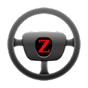 Z-Car Racing Demo logo