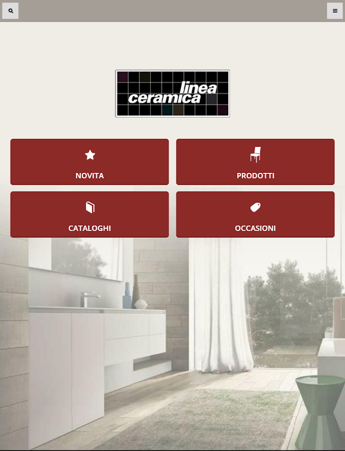 Linea Ceramica - Android Apps on Google Play