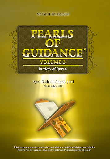 Pearls of guidance - Volume 2