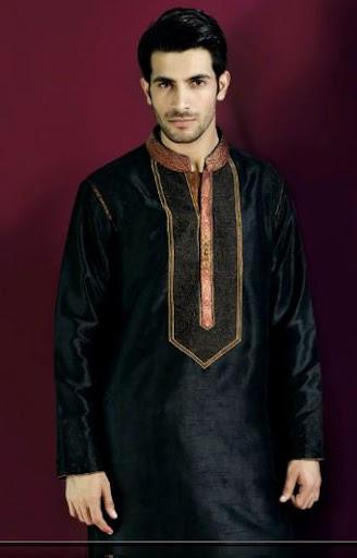 Shalwar Kameez Designs for Men