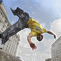 Freerunning & Parkour TV icon