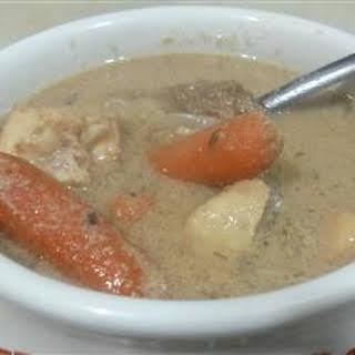 Venison With Cream Of Mushroom Soup Recipes.
