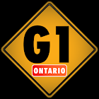 G1 Ontario Driving Test 2016 icon