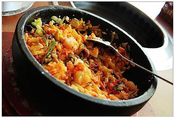 新羅韓國料理