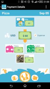 Debtster - screenshot thumbnail