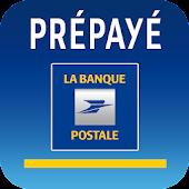 Prépayé par la Banque Postale