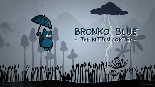 Bronko Blue Lite