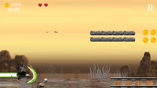 Desert Eagle apk screenshot