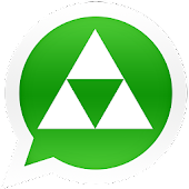 WhatsApp Tri-Crypt Key