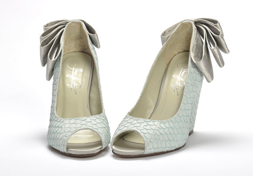 How to care for fishskin - Shoes of Prey