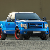 Ford F 150 Live Wallpaper