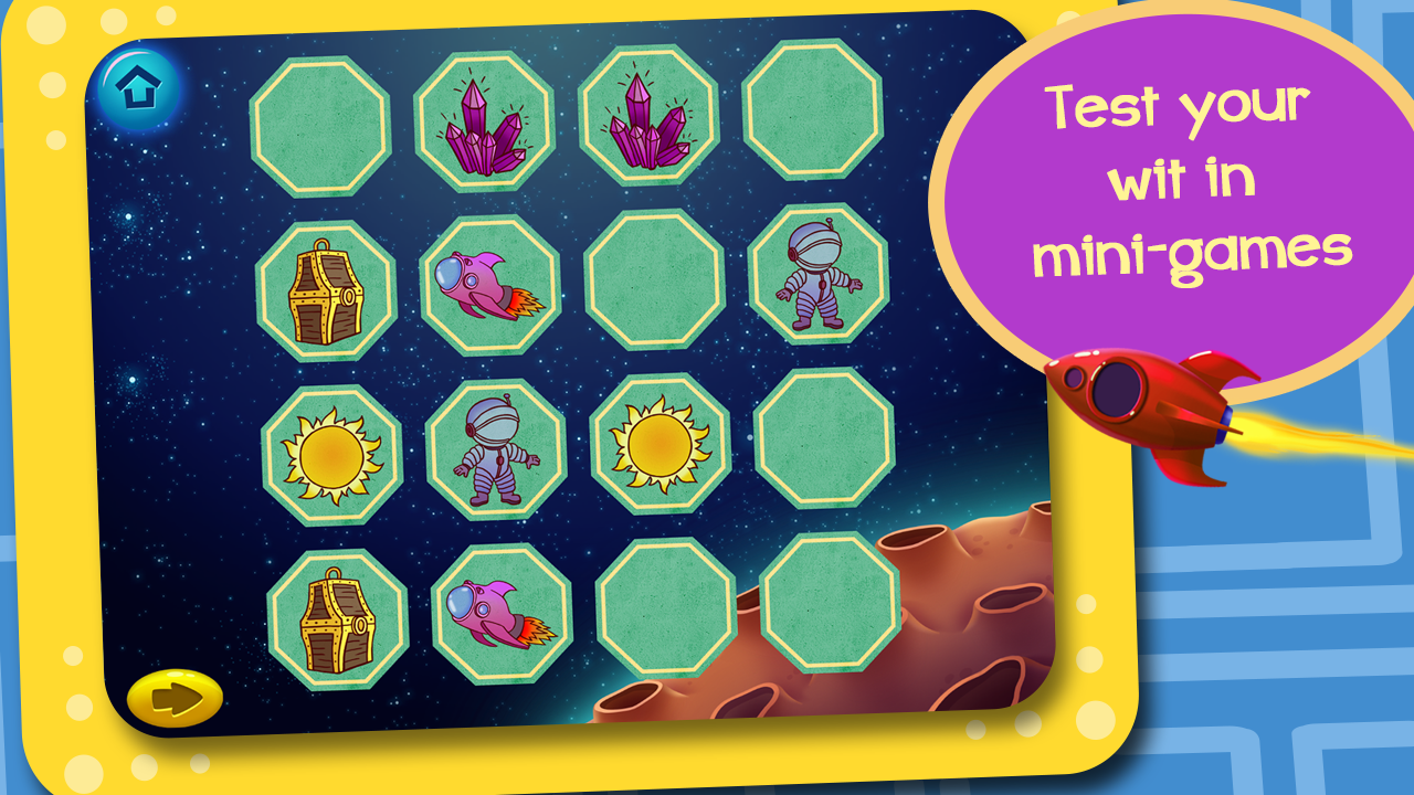 explorium space for kids android apps on google play