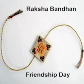 Rakhi & Friendship day SMS