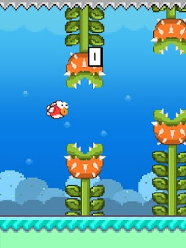 Flappy Fish Extreme apk screenshot