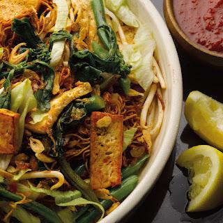 Mee Goreng Recipe
