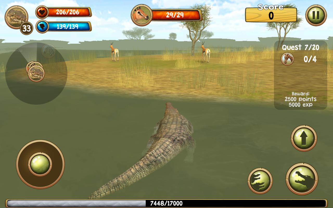 Wild-Crocodile-Simulator-3D 23