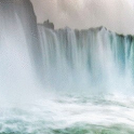 Grand Waterfall Live Wallpaper logo
