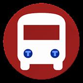 Ottawa OC Transpo Bus - MonTr…