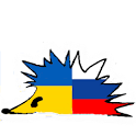 HedgeDict: Uk-Ru-Uk logo