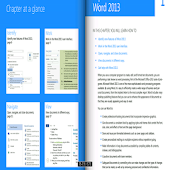 MS WORD 2013 NEW TIPS