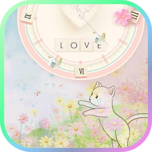 Good Times Live Wallpaper 個人化 App LOGO-硬是要APP