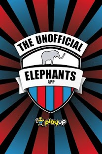 Elephants App - screenshot thumbnail