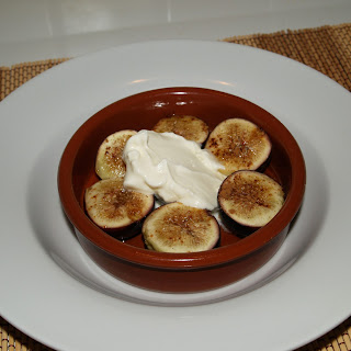 Spanish Recipes – Figs with Honey & Cinnamon