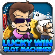 Game Lucky Win Slot Machines APK for Windows Phone