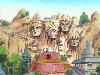 Naruto - A Legend from the Hidden Leaf:  The Onbaa!!