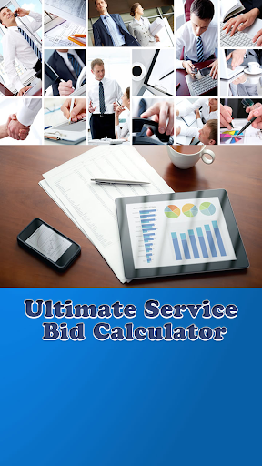 Ultimate Bid Calculator