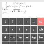 Editor Math 7 (AdFree)
