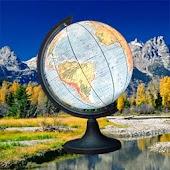 Удивительная география