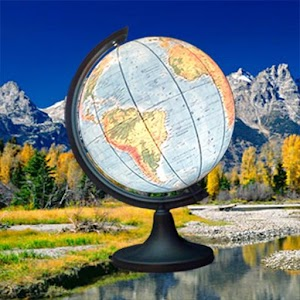 Удивительная география for PC and MAC