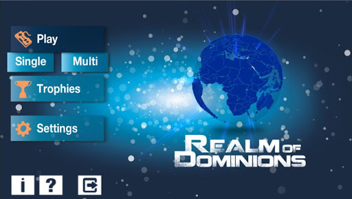 Realm Of Dominions