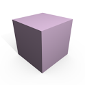 Cube 3D Live Wallpaper icon