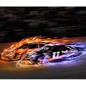 Awesome Nascar Wallpaper