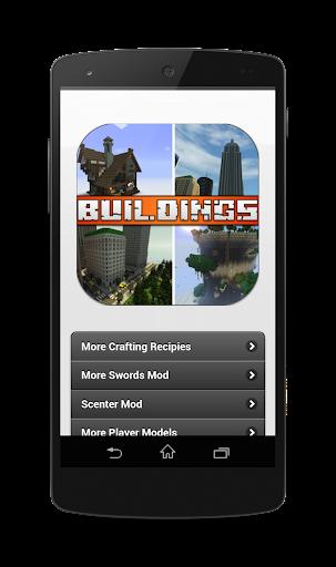 Buildings Guide