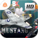 BATTLE KILLER MUSTANG X 3D HD