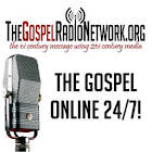 The Gospel Radio Network icon