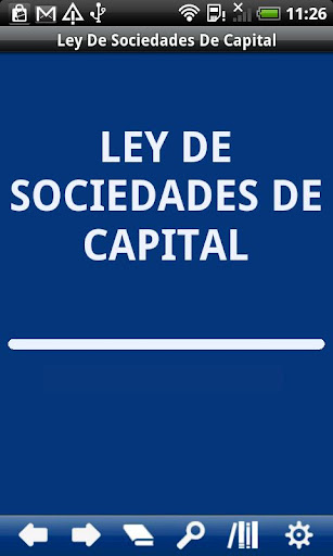 Spanish Capital Companies Act