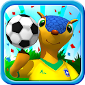 World Soccer Runner icon