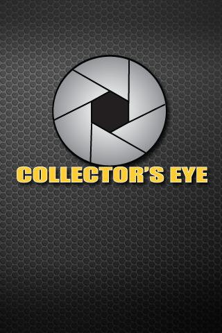 Collector's Eye Free- screenshot