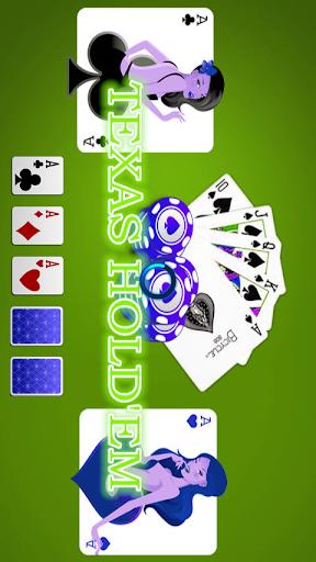 Poker Texas HoldEm Free