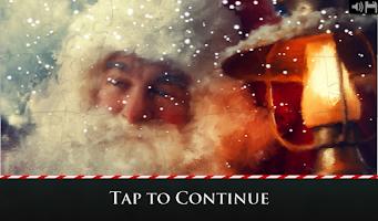 Screenshot of Live Jigsaws - Christmas Magic