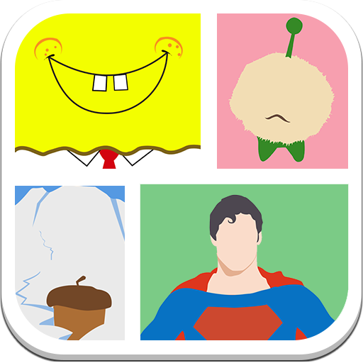 Guess The Movie & Character 益智 App LOGO-硬是要APP