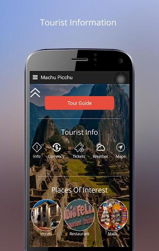 Mont Saint-Michel Tour Guide